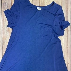LuLaRoe Carly Dress - Size Extra Small